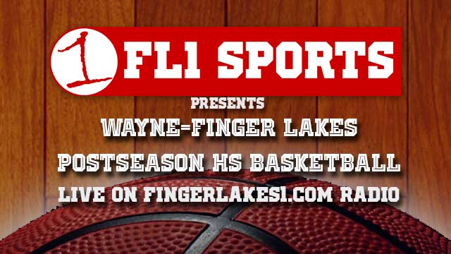 LISTEN LIVE TONIGHT: Waterloo clashes with Mynderse in Class B2 girls quarterfinal showdown (FL1 Radio)