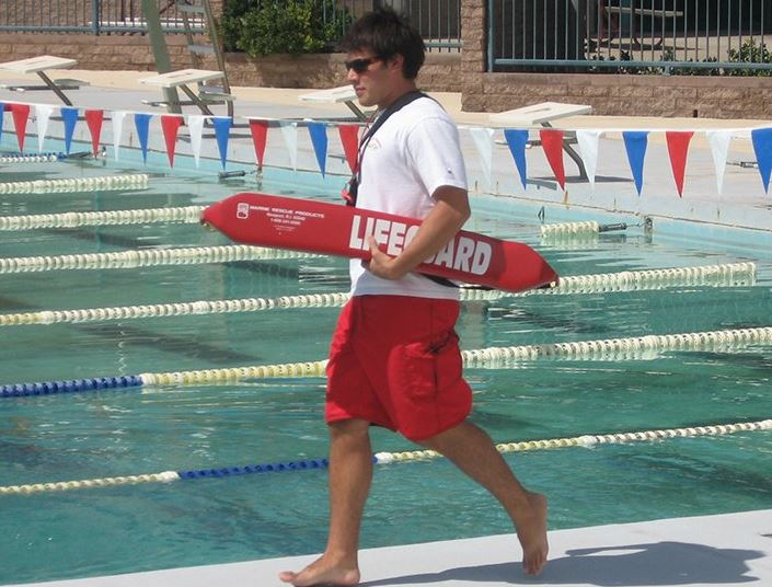 Tucson Parks and Recreation offering lifeguard training >> https://t.co/tkfbUdIdcm