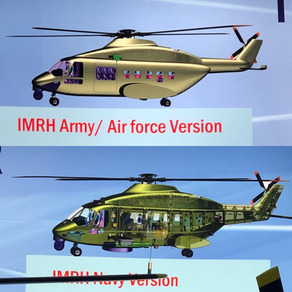 medium weight helicopter