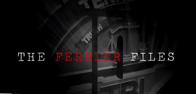 FERRIER FILES NOW ON FOX 17 NEWS 🔎 From a 15-year-old boy's murder, an American dream wiped out, to a missing mom, FOX 17 News gives you 30 minutes of cold case investigations. Watch the @Fox17Ferrier special now:  https://t.co/wHWuG95mFT
