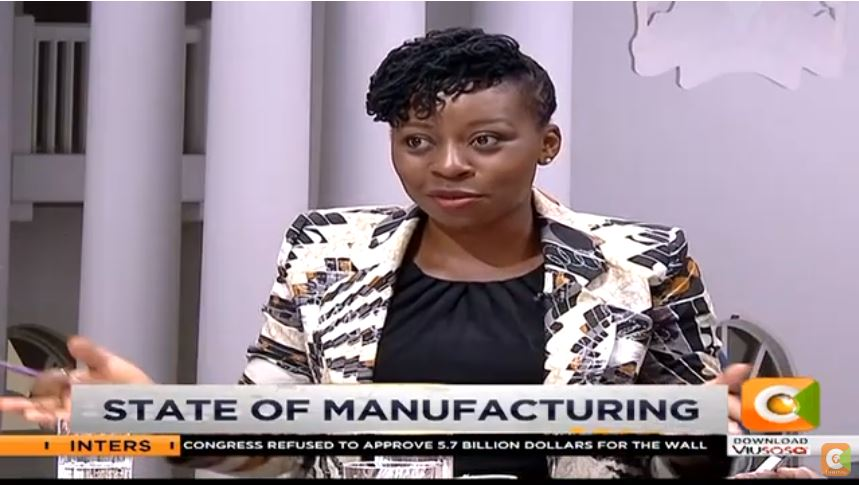 We have a shorter time left  (to achieve the Big Four) and we must change things fundamentally - KAM CEO @wakiaga_phyllis  on @citizentvkenya #DayBreak   #KAMTakesYouThere<br>http://pic.twitter.com/sLGafXZUuy