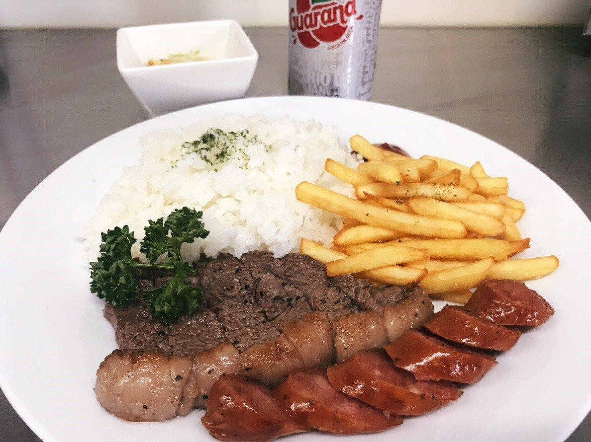 サボロザグリル Saborosa Grill>