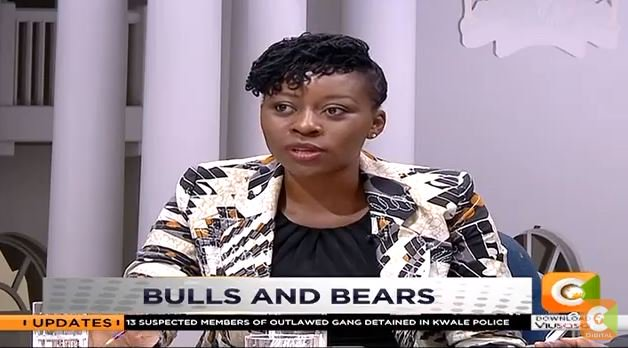 Phyllis Wakiaga: The ambition to grow from 8.4% to 15% in the next 4 years basically means we grow the manufacturing sector by about 36% every year. That requires an absolute step change #DayBreak <br>http://pic.twitter.com/n6xLqvPOPH