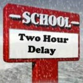 LT Schools's photo on 2 Hour Delay