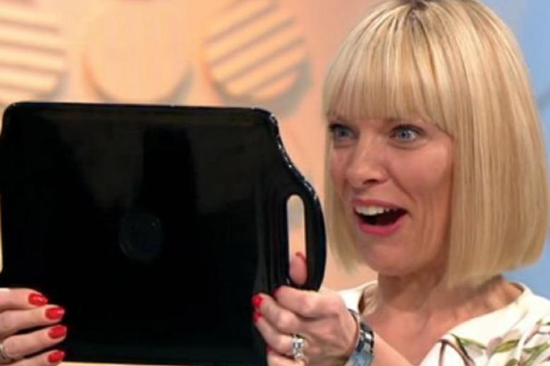 Mirror TV's photo on #lorraine