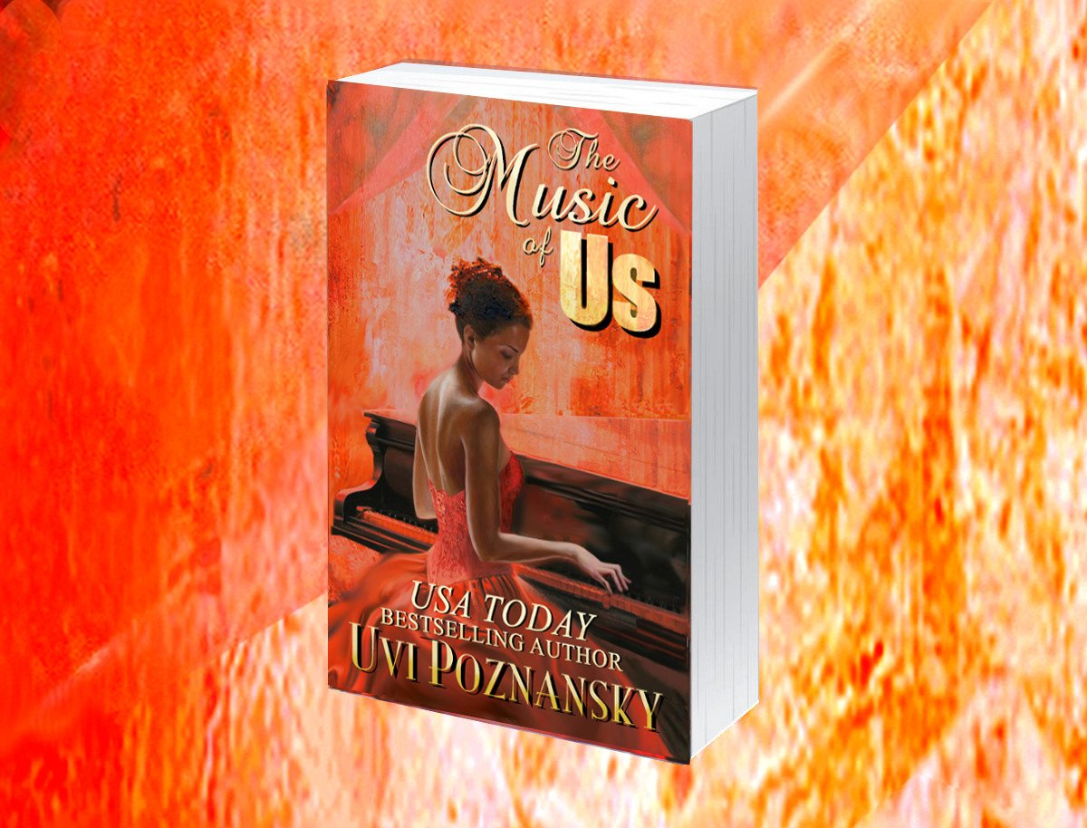 Love #WWII LoveStory?Get ❤♡  THE MUSIC OF US ♡❤#freehttps://tinyurl.com/bargain-and-free-book …  …