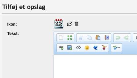 test Twitter Media - Skolernes Intrasystem er bl.a. kendt for de mange flotte ikoner og emojies! Husk nu for alt i verden, at lave et opslag på opslagstavlen d. 25 maj i år! Det er absolut sidste chance for at bruge dette unikke ikon, inden #aula kommer #forældreintra #25maj #farvelIntra #skolechat https://t.co/PlHyxlcAGd