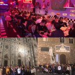 Image for the Tweet beginning: Evening activities in 🇮🇹 Florence,