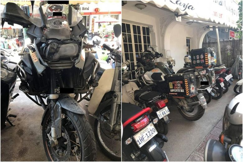 Owner of #Singapore-registered #motorbike in fatal accident wanted by #Cambodian police https://t.co/BruIxOByPn