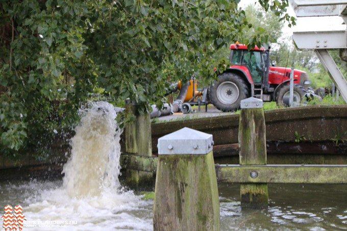 Delfland stimuleert slimmer omgaan met regenwater https://t.co/xHxFz0Q5rs https://t.co/2MaIhhQpqd