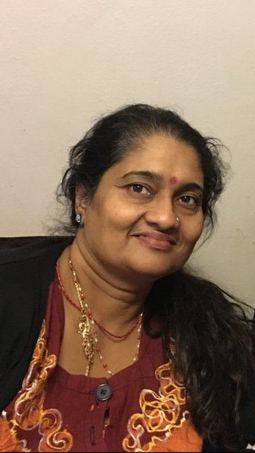Have you seen Elavarasi Rajakumar? She is 56 and was reported missing by her daughter. She was last seen on Tues, 19 Feb on New King Street, Deptford, SE8 at about 13:00hrs. Police are extremely concerned as this is very out of character. Pls call 101 if you have seen her