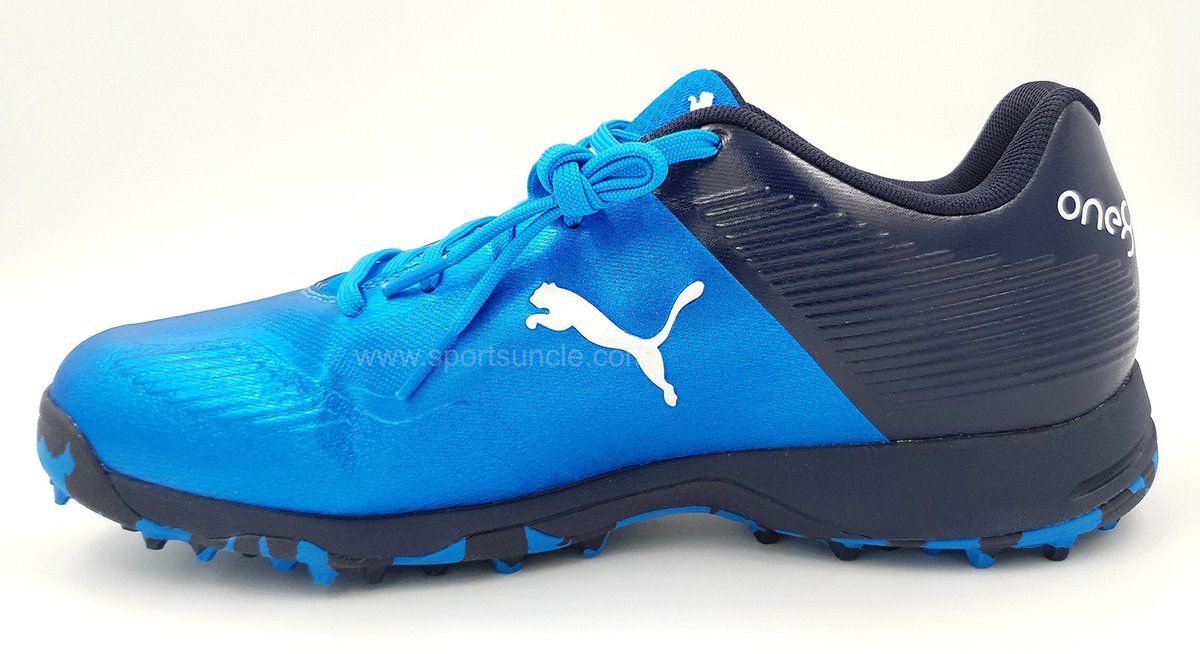 Sportsuncle Com On Twitter Puma 19 Fh Rubber Cricket Shoes