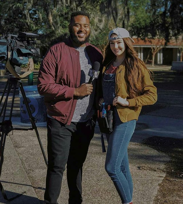 If you have some time tomorrow @jeremyjacksonal pass by @tulaneu and see some of the awesome science projects at the Greater New Orleans Science and Engineering Fair @gnosef  #GNOSEF @wgno #SCIENCEFAIR #Science #SCIENTIST #scienceexperiment https://ift.tt/2SMBhTX