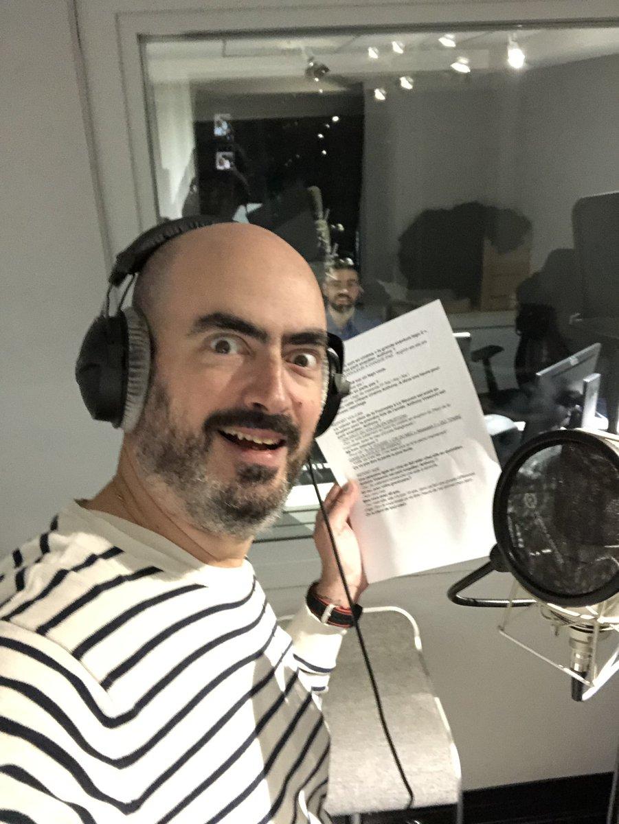 Anthony Vossovic's photo on #BrunoFunRadio