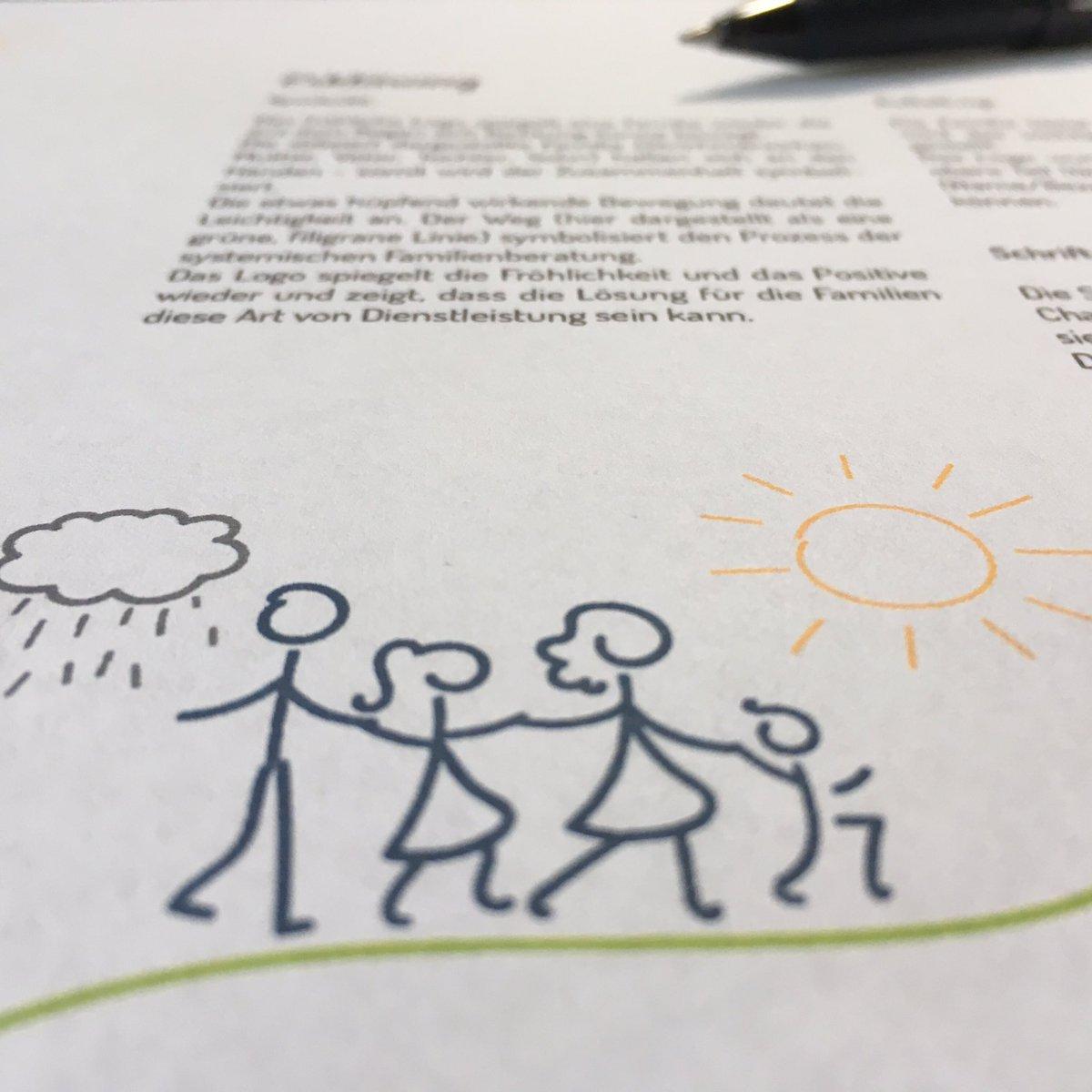 Diese fröhliche #Familie ist ein zentraler Bestandteil eines neuentstandenes Logos 😊 #Logogestaltung #logodesign #logoerstellung #logoentwicklung #grafikdesign #grafikbüro #logo #family #rodzina #familienberatung #systemischeaufstellung #familienaufstellung #familyconstellations