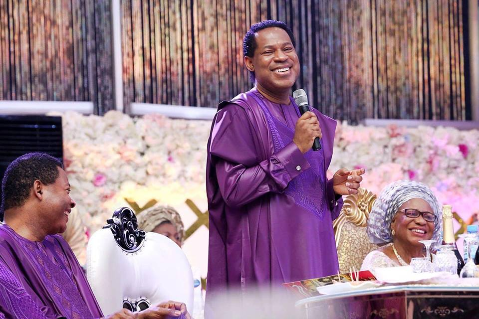 JESUS WAS 100% MAN AND 100% GOD  When you are born-again, it is not mere language, it is not a human terminology, it is a real thing that has transpired. It is a genetic construction from the realm of the Spirit.  #LoveWorld #PastorChrisOyakhilome<br>http://pic.twitter.com/0sNaVm1vbx