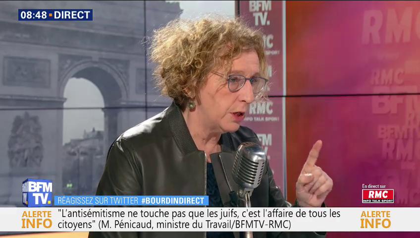 BFMTV's photo on #bourdindirect