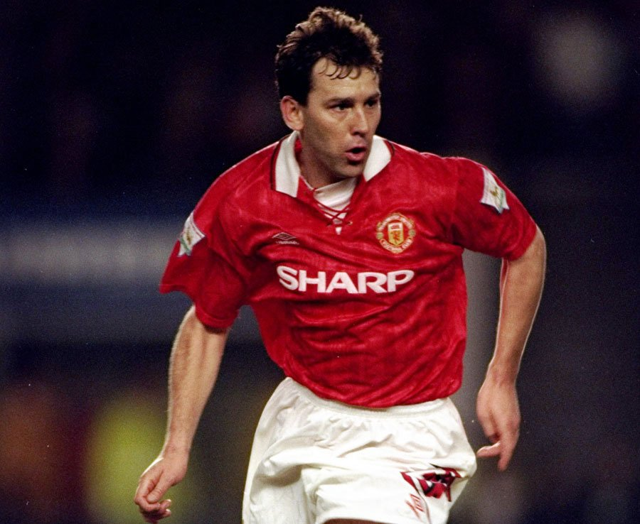 #CaptainMarvel trending again.  There's only one... #mufc