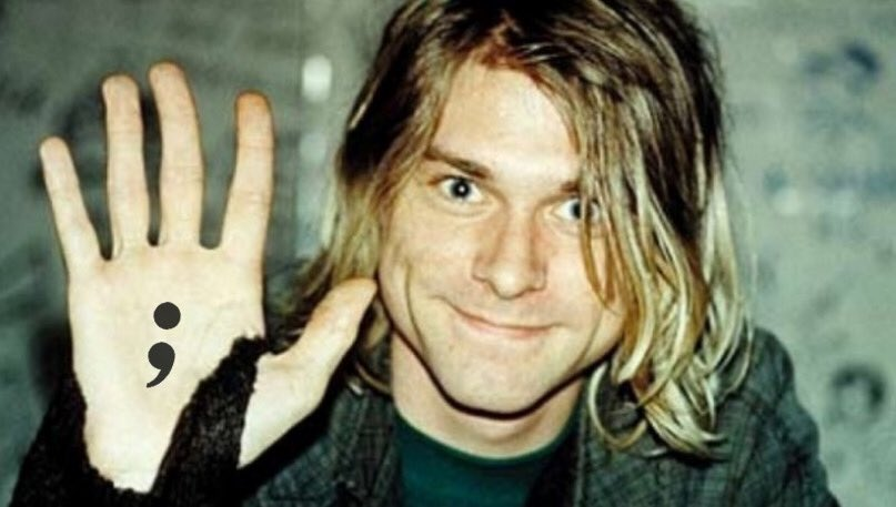 Kurt Cobain aurait eu 52 ans aujourd'hui #suicide prevention<br>http://pic.twitter.com/A7OKMAzWGA