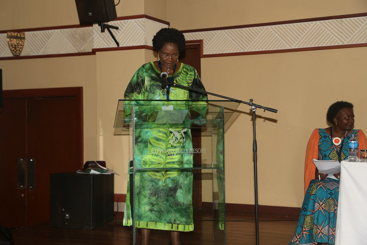 Ministry Of Higher Tertiary Education Zw On Twitter Opening Session Hon Dr Itah Kandjii Murangi Minister Of Education Science Technology And Innovation Namibia And Chairperson Of Sadc Ministers Of Education And Training