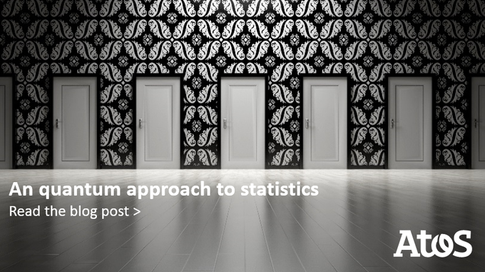 'A #quantum approach to statistics' the last article from @QuKerling now available on our...
