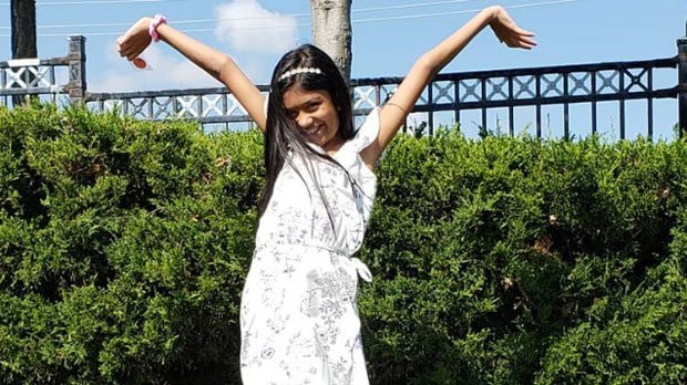 Funeral to be held in Etobicoke today for 11-year-old Riya Rajkumar https://t.co/ucO3s0ooDI