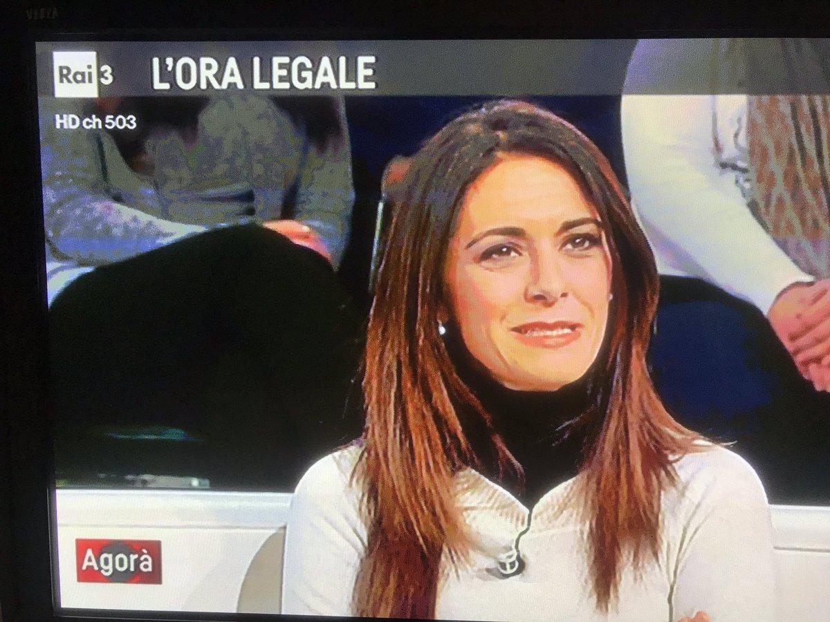 Pina Picierno's photo on #agorarai