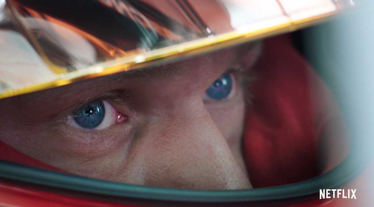 Unparalleled Speed. Unprecedented Access.  F1 comes to @Netflix. From the producer of Amy and Senna, go deeper into the world of F1 in this exclusive all access documentary.  Formula 1: Drive to Survive. Coming globally to Netflix on March 8.