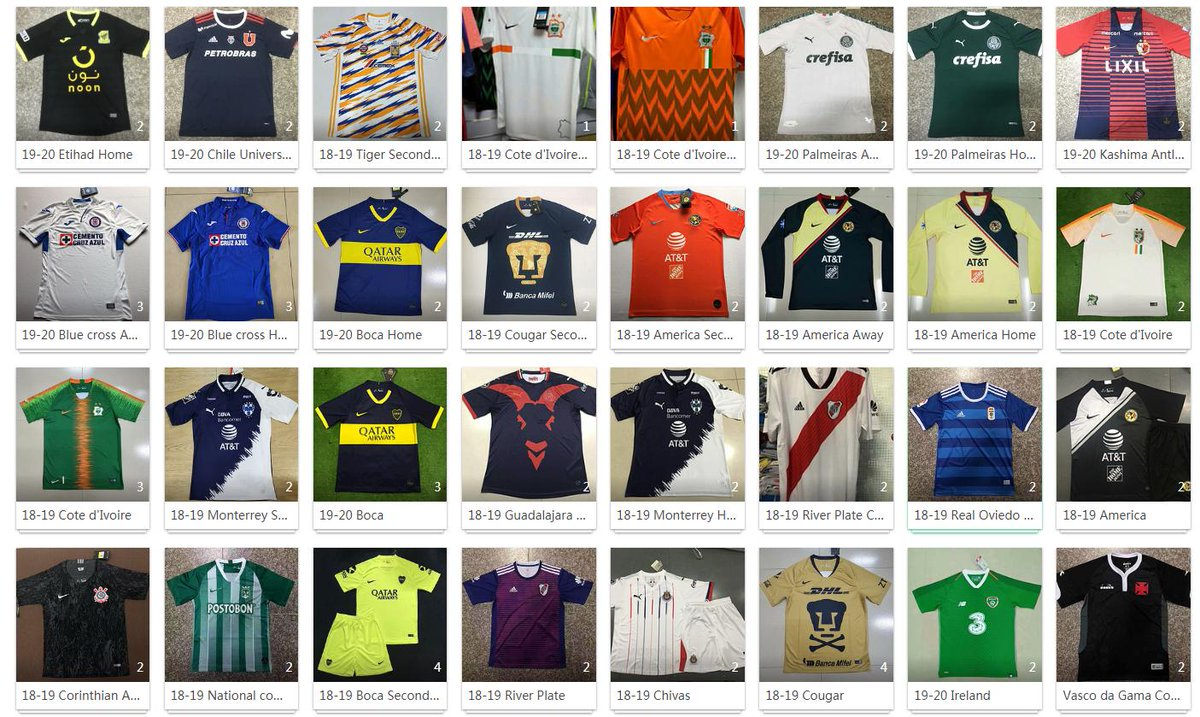 promo code e0f32 17081 Soccer jerseys wholesale and retail (@nuber_wong) | Twitter
