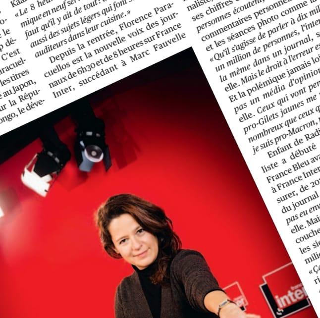 France Inter Presse's photo on #le79inter