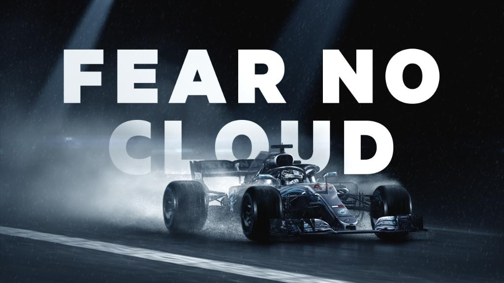 HPE Italy's photo on #cloud