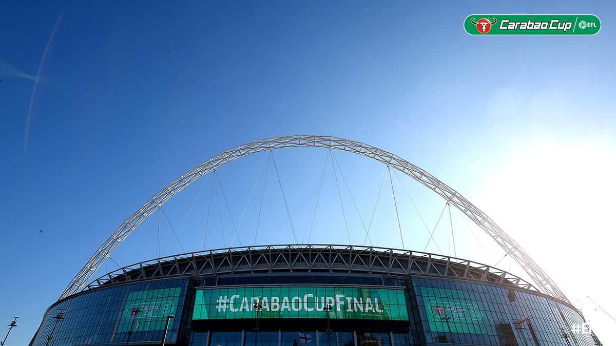 RT @Carabao_Cup: We're just three days away from the #CarabaoCupFinal!   #EFL | #CarabaoCup https://t.co/EwOpw85Hj3