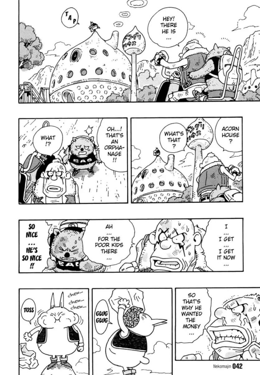 They need to put Neko Majin in Jump Force 🤣