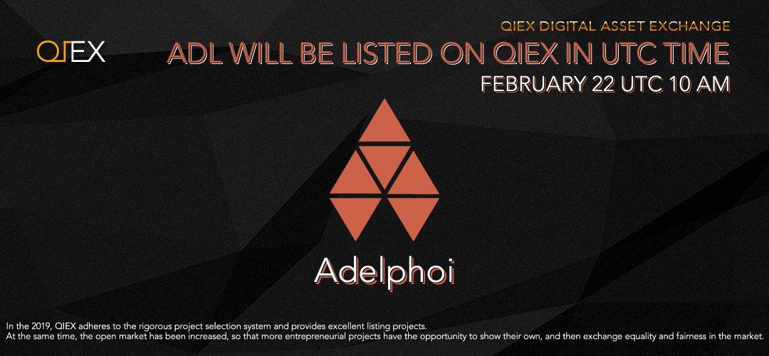 Adelphoi crypto review