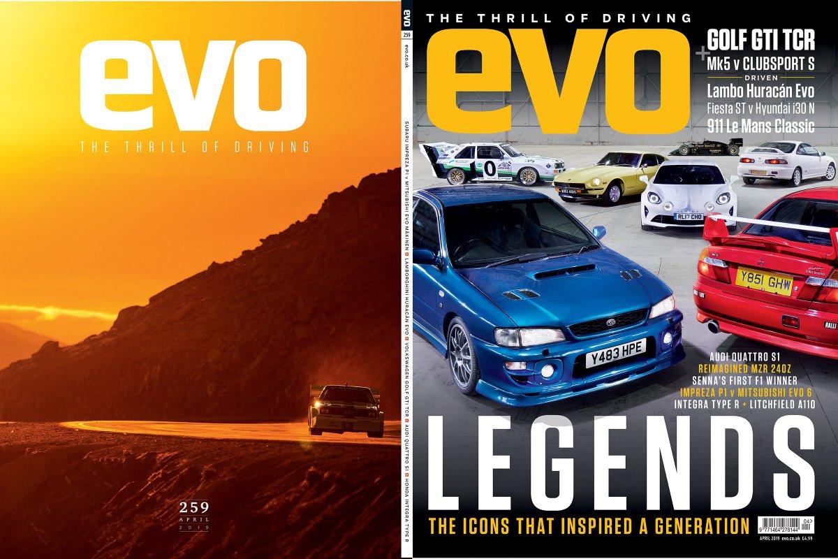 evo magazine (@evomagazine) | twitter