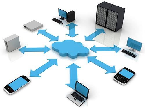Estnoc's photo on #cloud