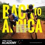 Image for the Tweet beginning: First leg to #Rwanda 🇷🇼