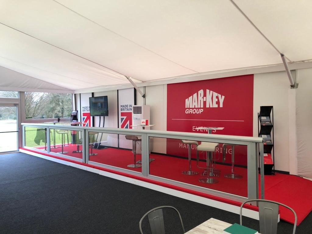 Event Buyers Live 2019... let&#39;s go!  #EBL19 #eventprofs #MadeinBritain<br>http://pic.twitter.com/eYSKUpGDWd