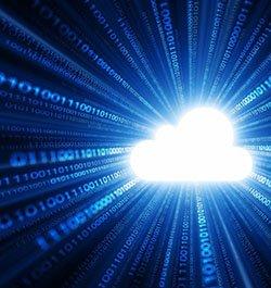 IBM Italia's photo on #cloud