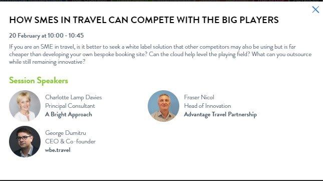 Advantage Travel Partnership's photo on #cloud