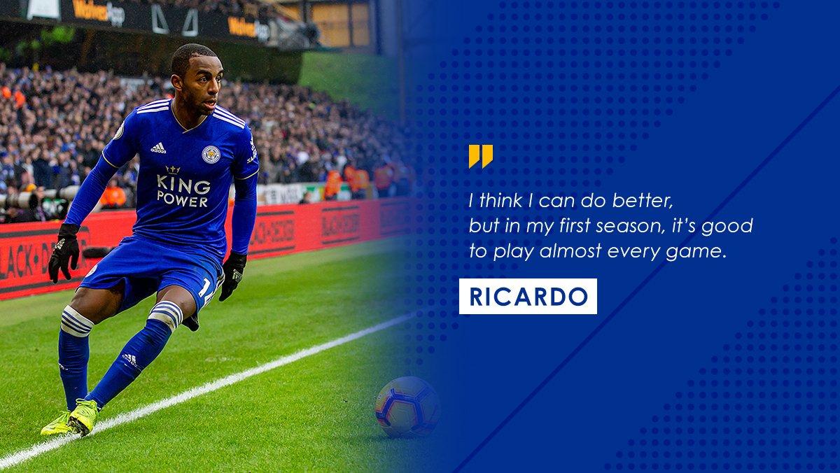 #WednesdayWisdom 💬💪  In-depth with Ricardo ➡️https://leic.it/2DT2FFR