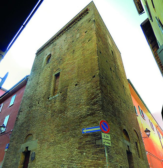 #bologna Bologna, la Silk Valley del Medioevo https://bit.ly/2TZlMEK