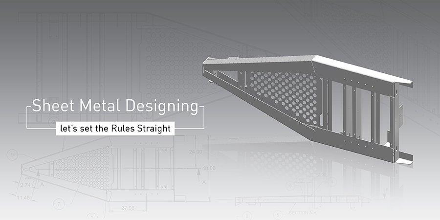 sheet metal cad dfm fabricators fabrication