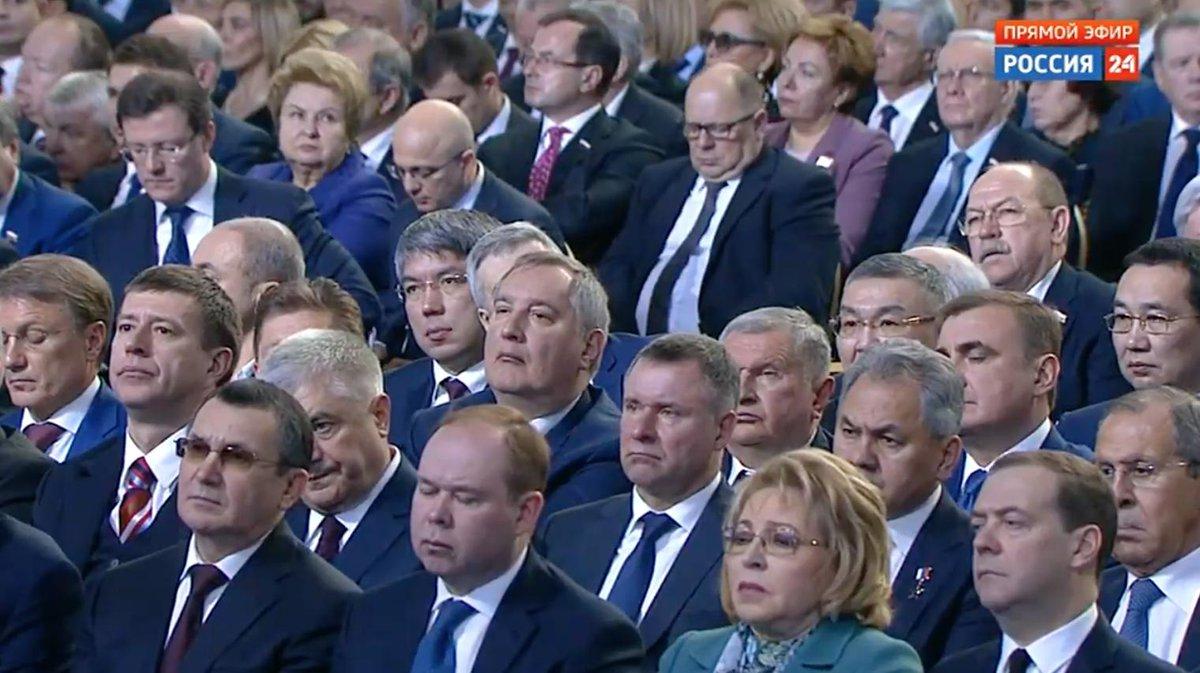Путинская элита, которая обеспечит прорыв в экономике, науке и высоких технологиях. Эти люди сделают так, что граждане почувствуют улучшения уже в этом году!