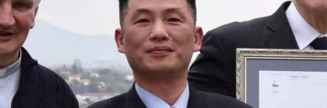 La figlia dell'ambasciatore nordcoreano rimpatriata a forza da #Roma https://t.co/XEs2QCbGVN
