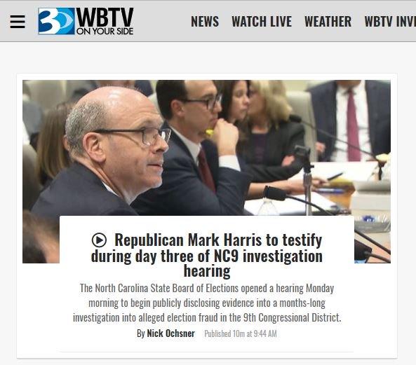 WBTV News on Twitter: