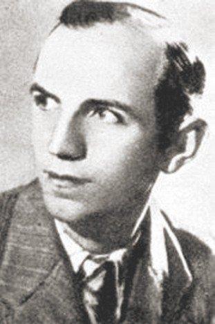 75 lat temu, 20 lutego 1944 r., w niemieckim obozie koncentracyjnym Gross-Rosen został zamordowany Florian Marciniak, naczelnik Szarych Szeregów. W 2006 roku został on odznaczony przez prezydenta Lecha Kaczyńskiego Krzyżem Wielkim Orderu Odrodzenia Polski. #Pamiętamy