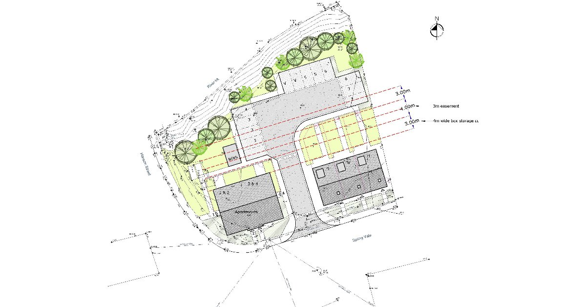 Image for the Tweet beginning: We've just received #planningpermission for