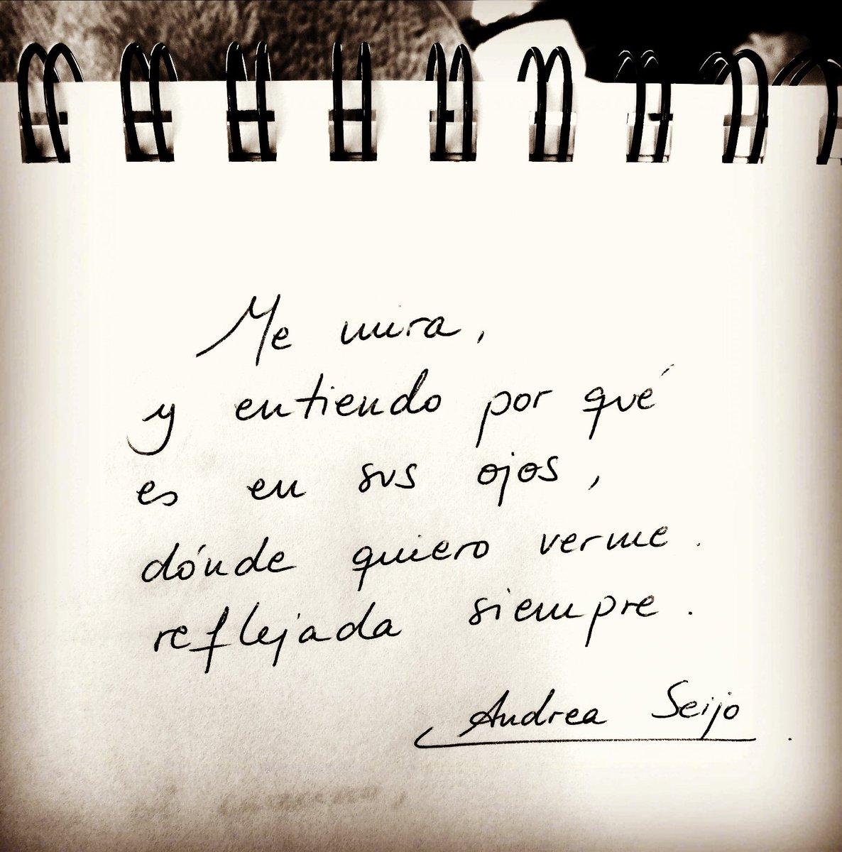Andrea Seijo On Twitter Textos Frases Amor