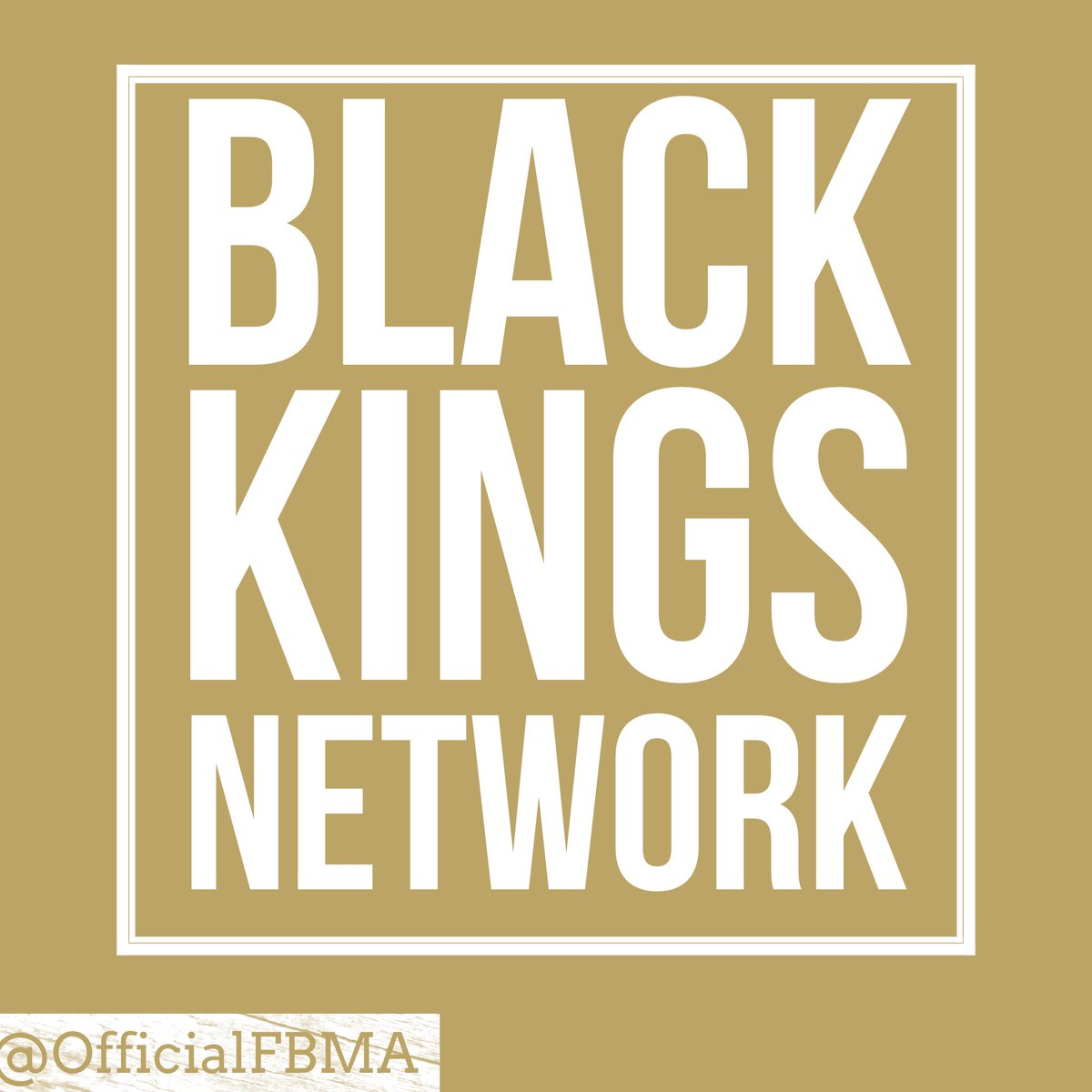 Today we want you to @ at least 3 businessmen and watch Kings network into something great ✊🏾 #BlackKingsNetwork #Collaboration